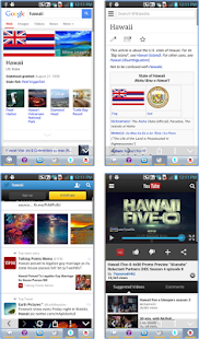 Multi Search(Google,Yahoo,...) - screenshot thumbnail