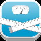 peso - Diät Weight Management icon