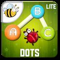 Animals Connect Dots Lite logo