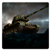 Tanks Live Wallpaper