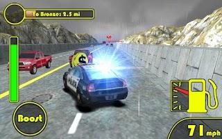 Screenshot of Drive or Die 3