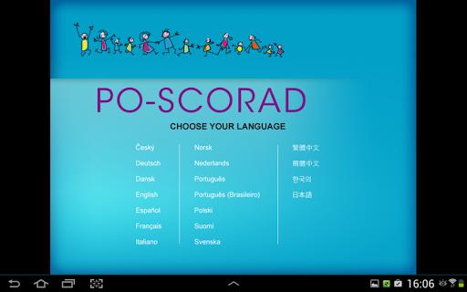 PO-Scorad