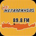 Ράδιο Μεγαλόνησος icon