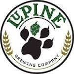 Logo for Lupine Brewing Company