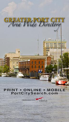 Port City Search