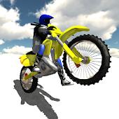 Motocross Winter Racing
