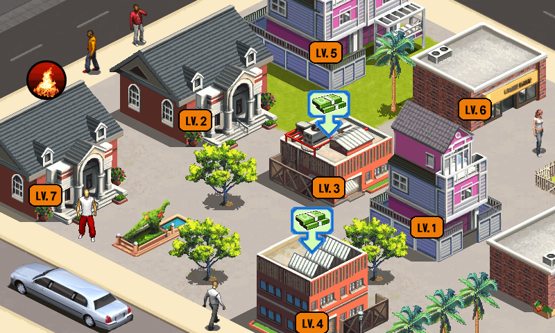 Gangstar City screenshot #18