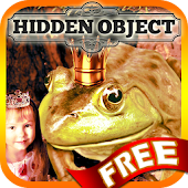 Hidden Object Princess Wonder