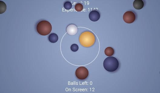 Ball Defence