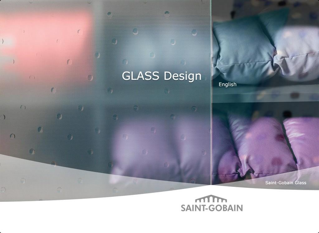 GLASS Design- screenshot
