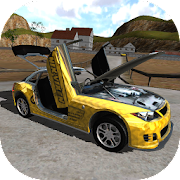 Game Furious Car Driving APK for Windows Phone