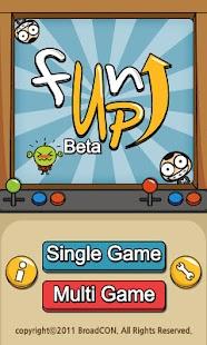 [B]Fun Up screenshot 1