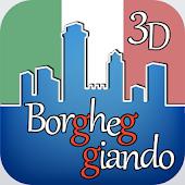 Audio guida San Gimignano