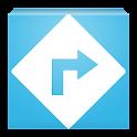 FastNav icon