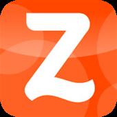 Zurf Social Web Browser