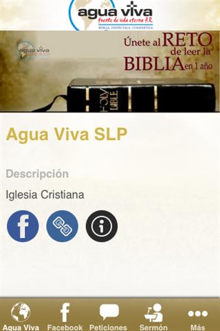 Agua Viva SLP