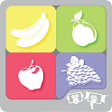 Kids Spell & Learn Fruits icon