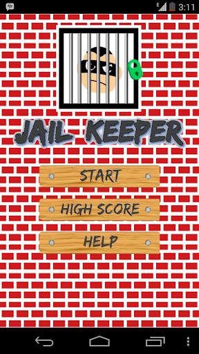 Jail Keeper