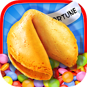 Fortune Cookie Maker - Free!
