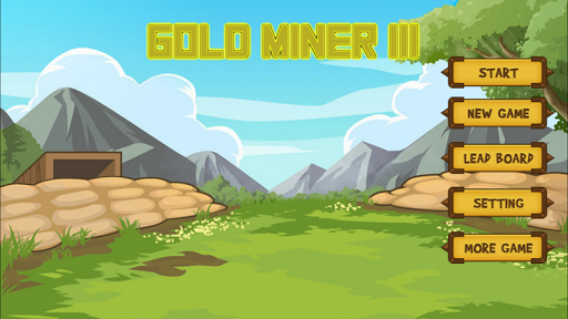 Gold Miner Super Pro HD