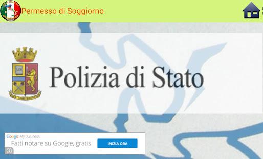 Permesso di Soggiorno - Apps on Google Play