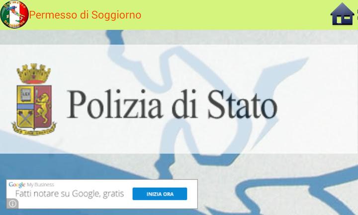 Permesso di Soggiorno on Google Play Reviews | Stats