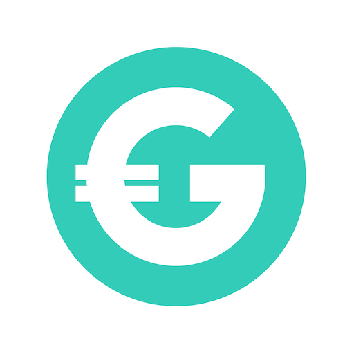 Georgian Currency LOGO-APP點子