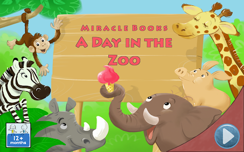 A Day in the Zoo- screenshot thumbnail