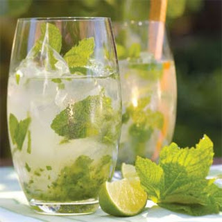 Mojito Without Club Soda Recipes.
