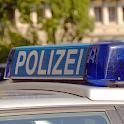 Polizei Abkürzungen icon
