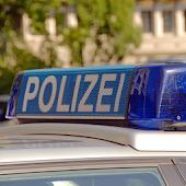 Polizei Abkürzungen