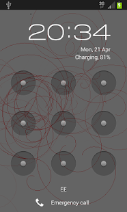 Cloud Chamber Live Wallpaper- screenshot thumbnail