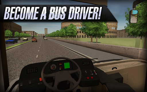 Bus Simulator 2015  screenshots 2