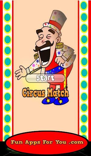 Circus Game For Kids