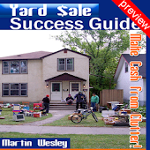 Yard Sale Success Guide Pv