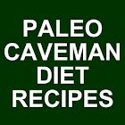 "Paleo ""Caveman"" Diet Recipes icon"