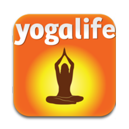 YogaLife 健康 LOGO-阿達玩APP