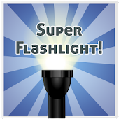 Free Flashlight+Morse!