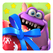 Surprise Monster