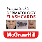 Fitzpatrick's Dermatology Flash Cards
