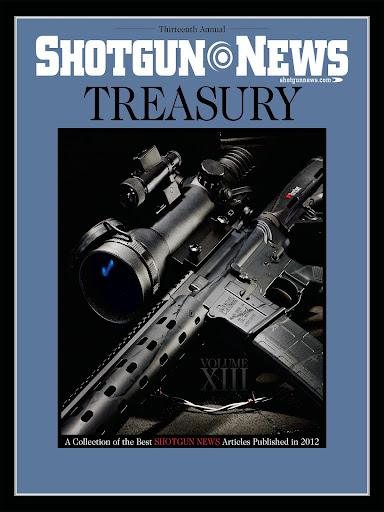 Shotgun News Treasury