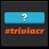 #triviacr