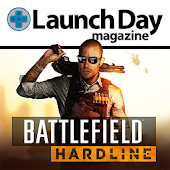 LAUNCH DAY (BATTLEFIELD)