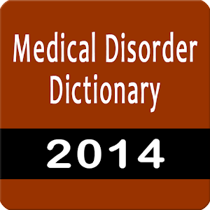 Medical Disorder Dictionary APK