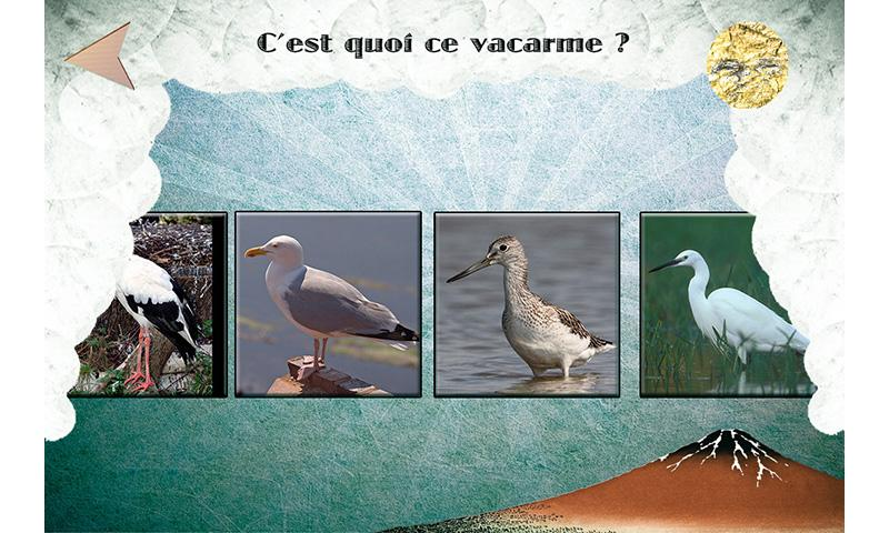 Normandie-Vadrouilleur - screenshot