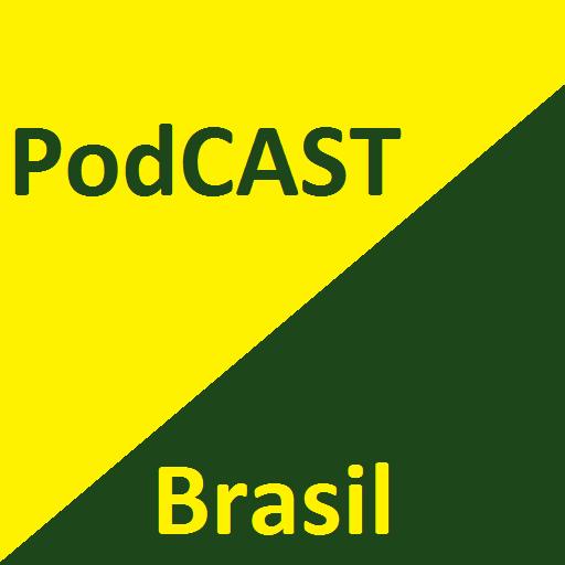Podcast Brasil 娛樂 LOGO-阿達玩APP