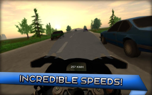 Motorcycle Driving School (Mod)