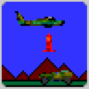 Air Defense Lite for PC and MAC