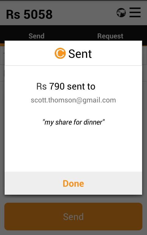Citrus Cash - screenshot