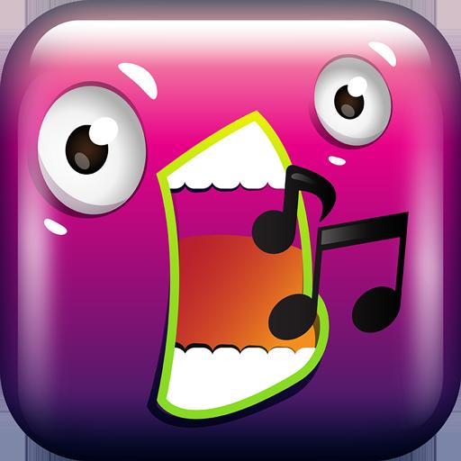 ボイスレコーダー 変な声 音樂 App LOGO-APP試玩